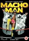 WWE Macho Man - The Randy Savage Story 5030697027856 DVD Region 2