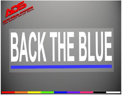 GREEN Line TATTERED Flag Sticker MIRRORED 2 Pack Vinyl Decal #FS2102 Thin BLUE