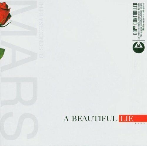 30 Seconds to Mars | CD | A beautiful lie (2005)