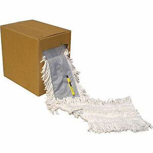 O-039-Dell-Disposable-Dust-Mop-Roll-40-039-x-5-inches-wide-Model-FF40-Free-Shipping