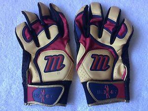 David-Ortiz-Game-Used-Batting-Gloves-Postseason-2016-Boston-Red-Sox