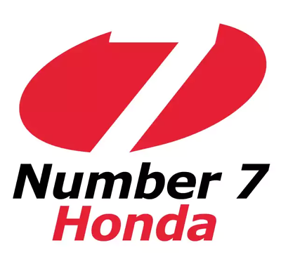 Number 7 Honda Sales Limited