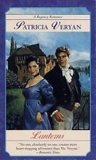 Sanguinet Saga: Lanterns, a Regency Romance 11 by Patricia Veryan (1997, Paperba