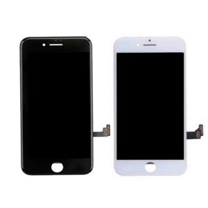 Pour-Apple-iPhone-8-LCD-Ecran-Numeriseur-De-Rechange-Genuine-3D-Touch