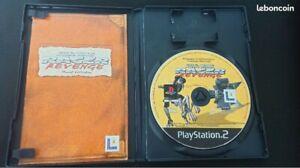 Star Wars Racer Revenge - Jeu PS2