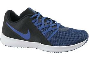 611214cdeba Details about NIKE MENS VARSITY COMPETE TRAINER TRAINING SHOES #AA7064-004