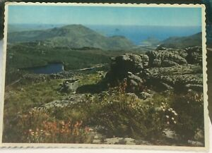 South-Africa-View-from-Top-of-Table-Mountain-towards-Cape-Town-posted-1984