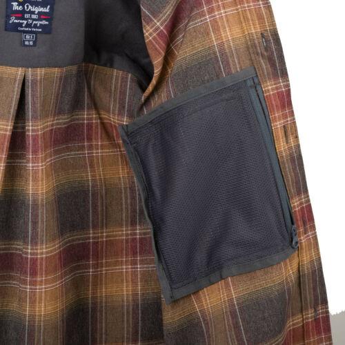 HELIKON TEX SHIRT GreyMan Mens Tactical Polyester Uniform Military Long Sleeve