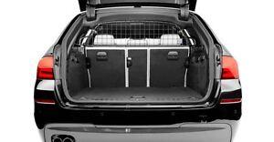 KLEINMETALL Masterline Gepäckgitter Hundeschutzgitter BMW 2ER GRAN TOURER F46