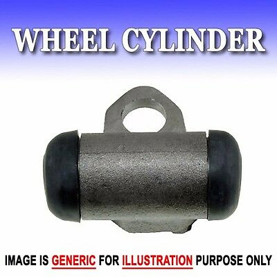 WC Fit Drum Brake Wheel Cylinder Front Left W37078 WC37078 Chevrolet Pontiac