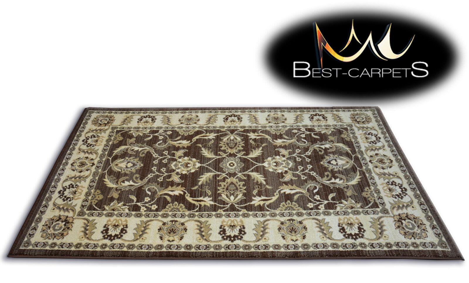 Petit extra large épais épais épais tapis ziegler traditionnel style classique doux dense pile   Excellente Qualité  7d6a2d