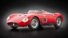 CMC 1956 Maserati 300S Red  M - 105 1:18*New!