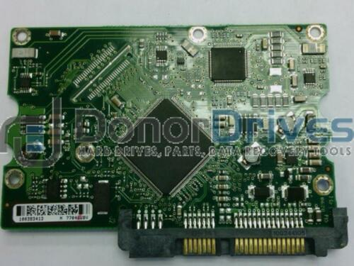Seagate SATA 3.5 PCB 9BF148-110 100383413 H ST3500641NS