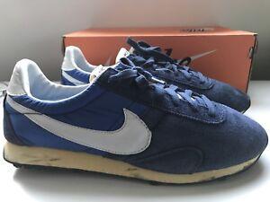 Détails sur Nike Pre Montreal Vintage