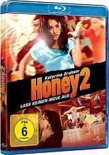 HONEY 2 (Katerina Graham, Randy Wayne) Blu-ray Disc NEU+OVP