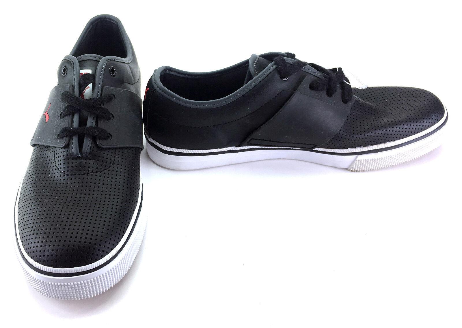 promo code 3b76c 3aba6 Zapatos Zapatos Zapatos puma el Ace negro zapatillas comodas marca de  descuento a8b8f8