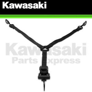 2020 Genuine Kawasaki Teryx KRX 1000 Tubular Steel Nerf Bars 99994-1314