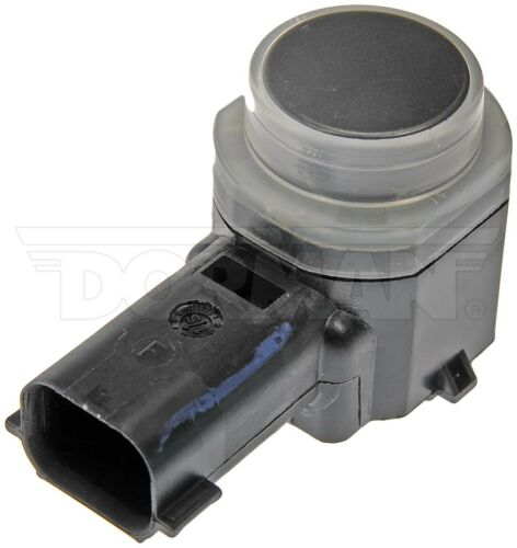 Parking Aid Sensor Rear Dorman 684-054