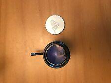 Objectif zoom vario noir Leicina 7.5-35 mm / 1:1.8
