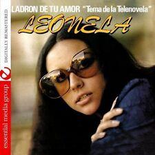 Juanito Ayala, Juani - Ladron de Amor Tema de la Telenovela [New CD]