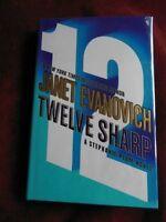 Janet Evanovich - Twelve Sharp - 1st