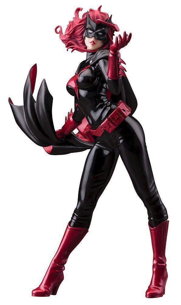 SEXY Batdonna DC Comics 10in Bishoujo Statue Kotobukiya Bat donna