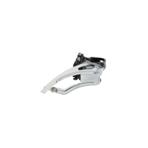 Shimano 9-Speed Microshift Marvo LT 3x9 Front Derailleur 31.8//34.9mm