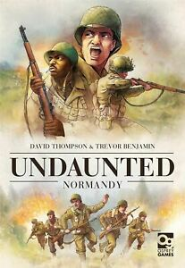 Undaunted-Normandie-Board-Jeu
