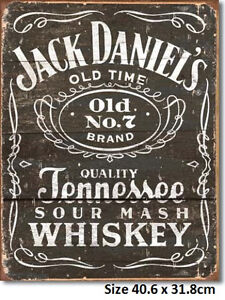 Jack-Daniels-WOODCUT-Logo-Metal-Tin-Sign-1544-Licensed-Sign-Made-in-USA4