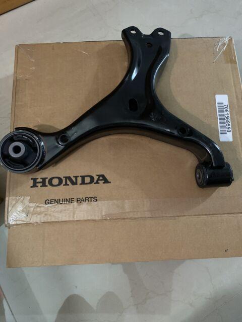 Genuine Honda 51350-TR0-A51 Lower Arm Front