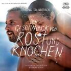 Der Geschmack von Rost und Knochen von Ost,Various Artists (2013)