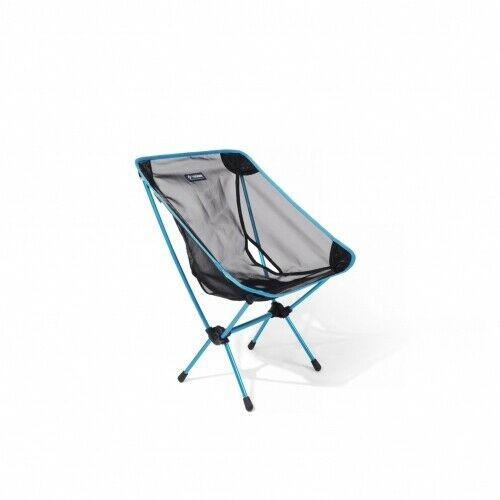 Helinox Chair One maas Faltstuhl schwarz Campingstuhl Klappstuhl Angelstuhl