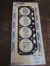 McCord Head Gasket 6990M Fits Pontiac 151 CID 2.5L 4 cyl eng w/ Crossflow head