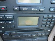 2003 2004 2005 2006 2007 2008 JAGUAR S-TYPE CD PLAYER RADIO STEREO