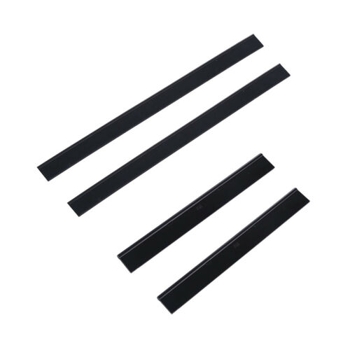 Replacement Window Cleaner Rubber Strips Squeegee Blades for Karcher WV1 WV2 WV5