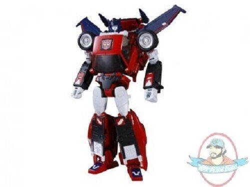 venta con descuento Transformers MP-26 obra obra obra maestra Road Rage por Takara  servicio considerado