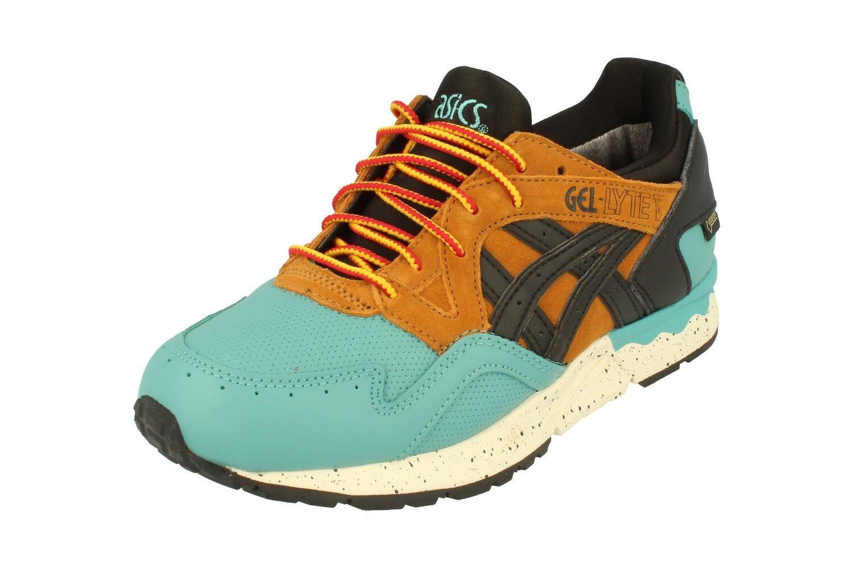 Asics Trainers Gel-Lyte V G-Tx Goretex Hombre Running Trainers Asics Hl6E2 4890 Sneakers Zapatos 5eddd9