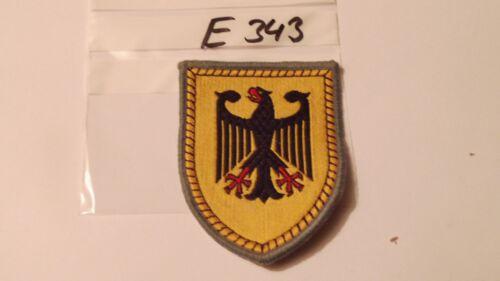 Bundeswehr Verbandsabzeichen Heeresführungskommando 1 gewebt e343