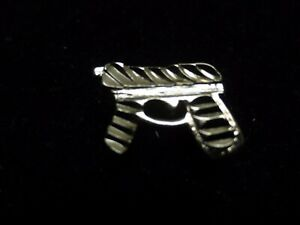 SIZE-9-14KT-GOLD-EP-MACHINE-GUN-BLING-RING
