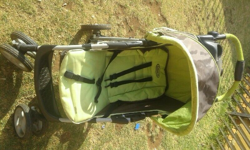 Graco baby strollers for sale