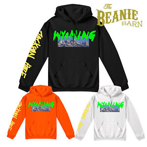Details about kanye west hoodie new merch Wyoming album listening YE the  best quality on ebay