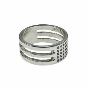 Silver Colour 1pk Jump Ring Opener