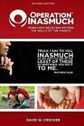 Operation Inasmuch: Mobilizing Believers Beyond the Walls of the Church by David W Crocker (Paperback / softback, 2013)