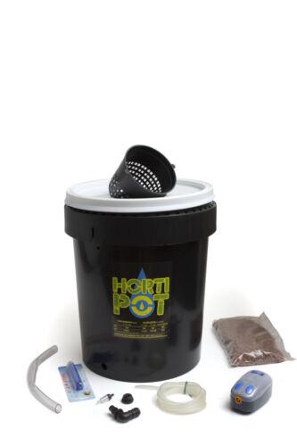 Hortipot DutchPot DWC Deep Water Culture System