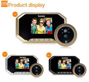 3-5-Inches-Digital-Door-Peephole-Viewer-Camera-PIR-Motion-Sensor-IR-Night-Vision