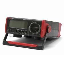 UT802 Original New UNI-T Bench Type Digital Multimeter AC/DC