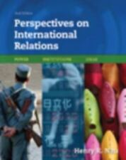 Perspectives on International Relations : Power, Institutions, and Ideas by...