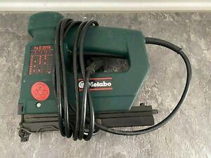 Metabo Ta E 2019 Elektrotacker elektro hand tacker