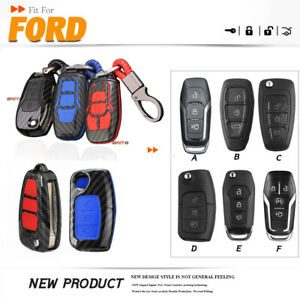 Car Key Case Cover Remote Holder For Volkswagen Bag Protective Silicone Fob Shel