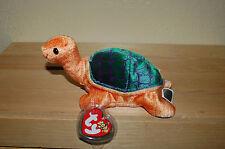 PEEKABOO the Turtle  - Ty Beanie Baby  - MWMT - Too Cute